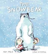 Cover-Bild zu Taylor, Sean: The Snowbear