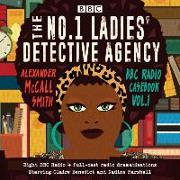 Cover-Bild zu Smith, Alexander McCall: The No.1 Ladies' Detective Agency: BBC Radio Casebook Vol.1