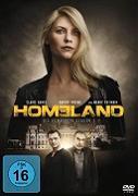 Cover-Bild zu Seith Mann, Jeremy Podeswa, David Nutter (Reg.): Homeland - Staffel 5