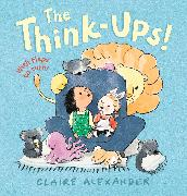 Cover-Bild zu Alexander, Claire: The Think-Ups