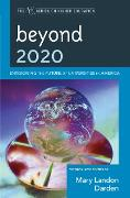 Cover-Bild zu Astin, Alexander W. (Beitr.): Beyond 2020 (eBook)