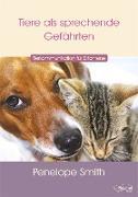 Cover-Bild zu Tiere als sprechende Gefährten (eBook) von Smith, Penelope