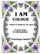 Cover-Bild zu I Am Colour von Smith, Penelope