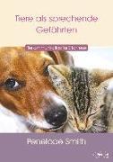 Cover-Bild zu Tiere als sprechende Gefährten von Smith, Penelope