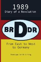 Cover-Bild zu From East to West to Germany; 1989 von Eifrig, Penelope Smith