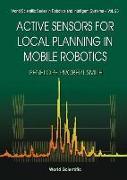 Cover-Bild zu Active Sensors For Local Planning In Mobile Robotics von Smith, Penelope Probert