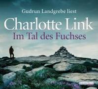 Cover-Bild zu Link, Charlotte: Im Tal des Fuchses
