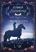 Cover-Bild zu Link, Charlotte: Reiterhof Eulenburg - Mitternachtspicknick