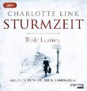 Cover-Bild zu Link, Charlotte: Wilde Lupinen