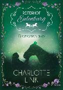 Cover-Bild zu Link, Charlotte: Reiterhof Eulenburg - Diamantenraub