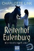 Cover-Bild zu Link, Charlotte: Reiterhof Eulenburg - Mondscheingeflüster