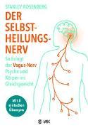 Cover-Bild zu Rosenberg, Stanley: Der Selbstheilungsnerv