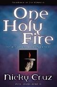 Cover-Bild zu Cruz, Nicky: One Holy Fire