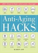 Cover-Bild zu eBook Anti-Aging Hacks