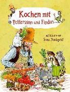 Cover-Bild zu Tüllmann, Anne (Hrsg.): Kochen mit Pettersson und Findus