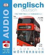Cover-Bild zu Visuelles Wörterbuch englisch deutsch