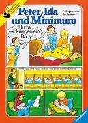 Cover-Bild zu Fagerström, Grethe: Peter, Ida und Minimum (Gebunden)