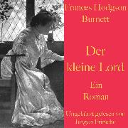 Cover-Bild zu eBook Frances Hodgson Burnett: Der kleine Lord