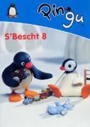 Cover-Bild zu Pingu - S'Bescht 8