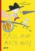 Cover-Bild zu Pauli, Lorenz: Pass auf mich auf!