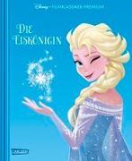 Cover-Bild zu Disney Filmklassiker Premium: Die Eiskönigin von Disney,
