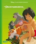 Cover-Bild zu Disney Filmklassiker Premium Dschungelbuch von Disney Enterprises, Inc.,