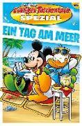 Cover-Bild zu Lustiges Taschenbuch Spezial Band 95