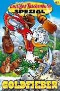 Cover-Bild zu Goldfieber von Disney