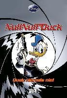 Cover-Bild zu NullNull Duck 1. Quak niemals nie! von Disney, Walt