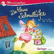 Cover-Bild zu eBook OHRWÜRMCHEN Die kleine Schnullerfee und andere Geschichten