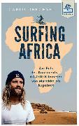 Cover-Bild zu eBook DuMont Taschenbuch Surfing Africa