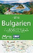 Cover-Bild zu eBook DuMont Reise-Handbuch Reiseführer Bulgarien
