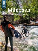 Cover-Bild zu eBook DuMont BILDATLAS München