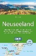 Cover-Bild zu eBook DuMont Reise-Handbuch Reiseführer Neuseeland