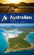 Cover-Bild zu eBook Australien - Der Osten Reiseführer Michael Müller Verlag