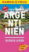 Cover-Bild zu eBook MARCO POLO Reiseführer Argentinien/Buenos Aires