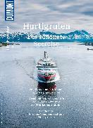 Cover-Bild zu eBook DuMont Bildatlas Hurtigruten