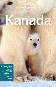 Cover-Bild zu eBook Lonely Planet Reiseführer Kanada