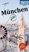 Cover-Bild zu eBook DuMont direkt Reiseführer München
