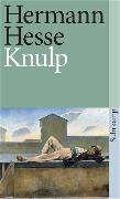 Cover-Bild zu Knulp von Hesse, Hermann