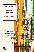 Cover-Bild zu Laing, Olivia: El viaje a Echo Spring (eBook)