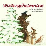 Cover-Bild zu Westerlund, Kate: Wintergeheimnisse