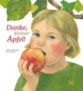 Cover-Bild zu Weninger, Brigitte: Danke, kleiner Apfel