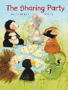 Cover-Bild zu Weninger, Brigitte: The Sharing Party