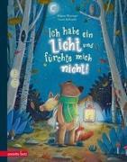 Cover-Bild zu Weninger, Brigitte: Ich habe ein Licht und fürchte mich nicht!