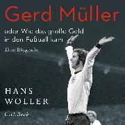 Cover-Bild zu eBook Gerd Müller