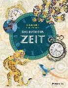 Cover-Bild zu Das Buch der Zeit
