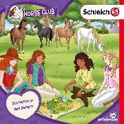 Cover-Bild zu eBook Schleich Horse Club - Folge 9: Die Höhle in den Bergen