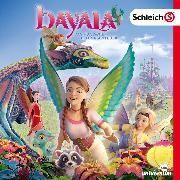 Cover-Bild zu eBook bayala - Das magische Elfenabenteuer - Das Hörspiel zum Kinofilm