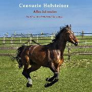 Cover-Bild zu eBook Alles ist meins